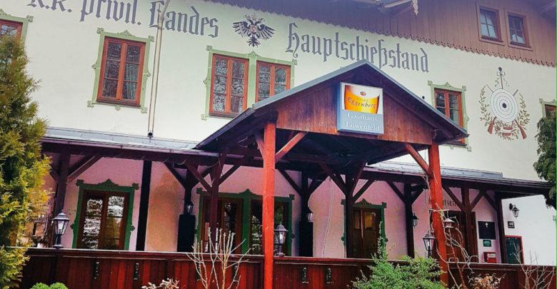 Gasthaus Löwenfeld